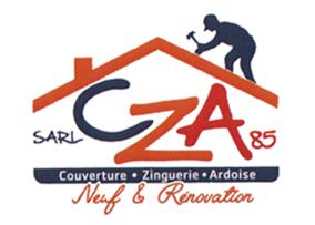 CZA 85 Logo